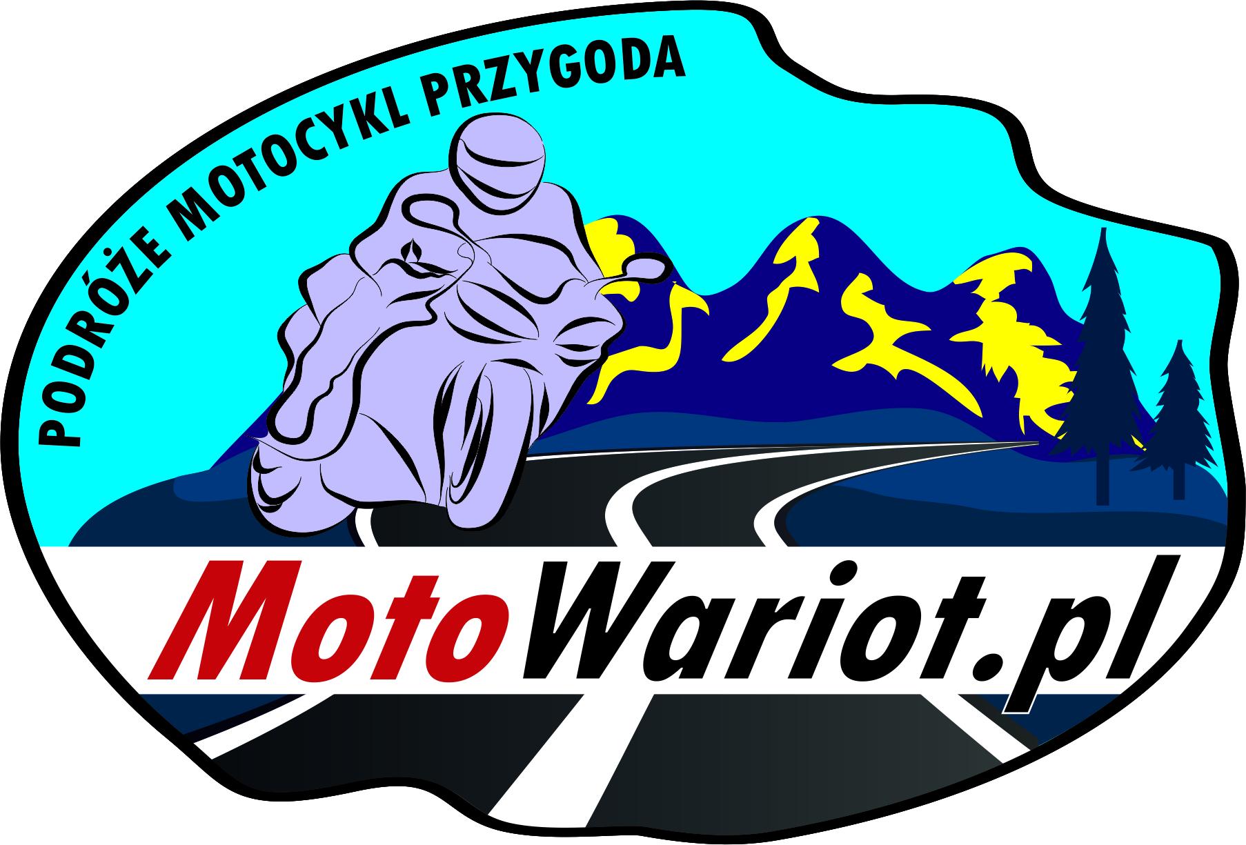 MotoWariot – podróże motocyklowe